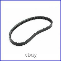 10100011 Riemen Von Übertragung Standard CONTITECH 133 Zähne Nicht 14mm Harley
