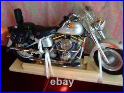 1/4 Harley-Davidson Total Weight About 6Kg Length 62Cm