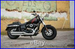2014 Harley FXDF fat bob 103, OEM full length rider & passenger seat, 06-17 Dyna