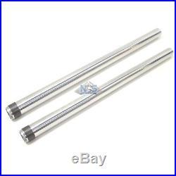 39mm Harley Davidson XL Models 09' Up Fork Tube Set Standard Length 25