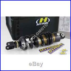 Ammortizzatore Posteriore Hyperpro Harley Davidson Fxfb 1819 Fixed Length Black