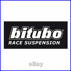 Ammortizzatori Posteriori Bitubo Hd006wmb03 Harley Davidson Int. /length 290mm 0