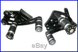 Billet Forward Control Kits Std Length 3/4 Bore Harley Softail 1986/1999