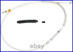 Clutch cable platinum standard length HARLEY DAVIDSON GLIDE CLASSIC ELECTRA