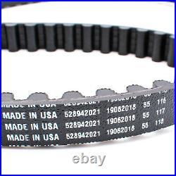 ContiTech Antriebsriemen Zahnriemen Harley 132 Zähne 20 mm Conti HB 132-20