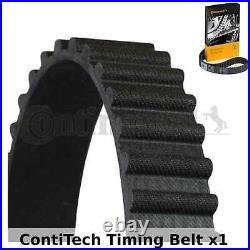 ContiTech Timing Belt HB128-118, 128 Teeth, Cam Belt OE Quality