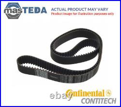 Contitech Engine Timing Belt Cam Belt Hb139 A New Oe Replacement