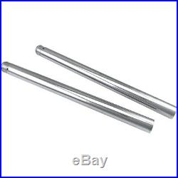 Drag Specialties 41mm 20.87 Length Factory Style Fork Tubes 97-13 Harley FLH/T