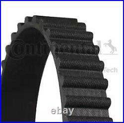Engine Timing Belt Cam Belt Contitech Hb130-118 A New Oe Replacement