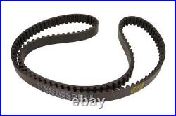 Engine Timing Belt Cam Belt Contitech Hb137-118 A New Oe Replacement