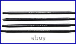 Feuling HP Fixed Length Pushrods 0.040 Harley Milwaukee Eight Short Lifters 17-U