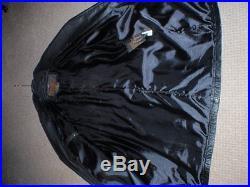 Harley Davidson Jacket Knee Length Coat