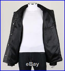 Harley-Davidson Men's Spirit Classic 3/4 Length Leather Jacket. US XL