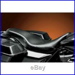 LePera Le Pera Cobra Full Length Seat Harley Davidson Softail (00-05)