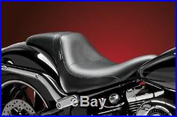 Smooth 2-Up Full Length LH-847RK Le Pera Silhouette Seat