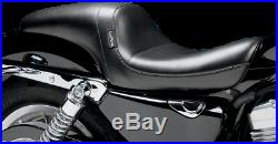 Le Pera Daytona Full Length Sport Seat Vinyl for Harley Davidson LF-542S