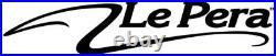 Le Pera Daytona Sport Series Seat LF-542S 49-9163 0804-0156 Full Length Front