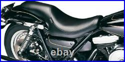 Le Pera Smooth Silhouette Full Length Seat for 84-99 Harley FXR L-868