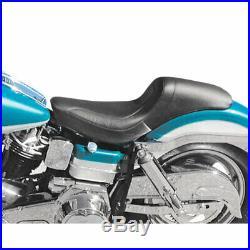 Mustang Fastback Full Length Seat 1958-84 Harley FX FL FLH