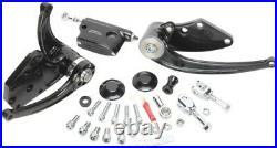 Performance Machine 0035-0108-B Stock Length Contour Forward Controls 1622-0463