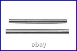 Raw Bearbeitet Stahl 41mm Gabel Rohr Set With 20 Total Length For