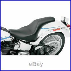 Saddlemen Profiler Full Length Seat 2006-09 Harley Softail FXST 07-17 FLSTF/B