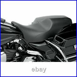 Saddlemen Profiler Full Length Seat for 2008-2020 Harley Touring Models