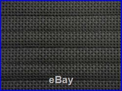 Seat daytona sport full-length basket weave stitched HARLEY DAVIDSON GLIDE