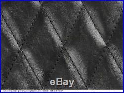 Seat daytona sport full-length diamond stitched HARLEY DAVIDSON GLIDE LOW R