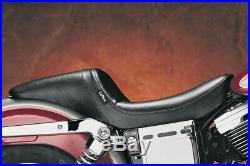 Seat daytona sport smooth full-length HARLEY DAVIDSON DYNA BOB ABS STREET G