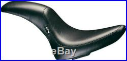 Seat silhouette full-length black HARLEY DAVIDSON SOFTAIL HERITAGE SPRINGER