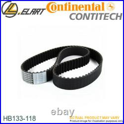 Timing Belt For Harley Davidson MC Dyna Continental Ctam 40015-00