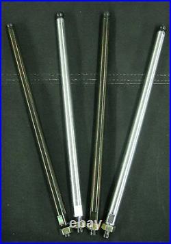 Ultima Adjustable Speedrods Std. Length for Harley Big Twin Evolution Engines
