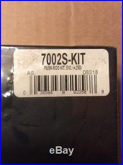V-Thunder Fast Times Pushrod Kit +0.250 Length #7002S-KIT Harley Davidson